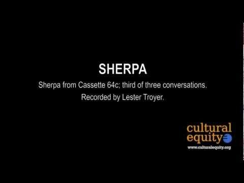 Parlametrics: Sherpa III