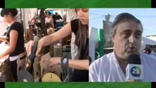 Uribelarrea 2da Fiesta de la Picada y cerveza Artesanal.wmv