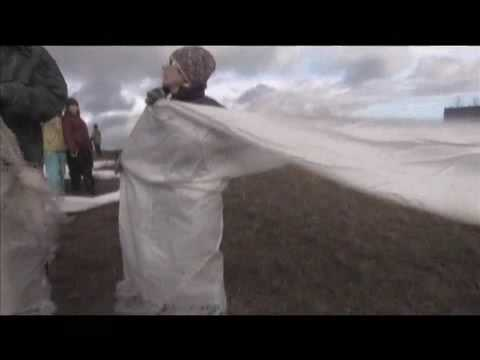 The Whisperers (Veasoejorksh), pilot film