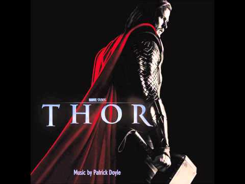 Thor Soundtrack - Science and Magic -GZn6w9ShuQo