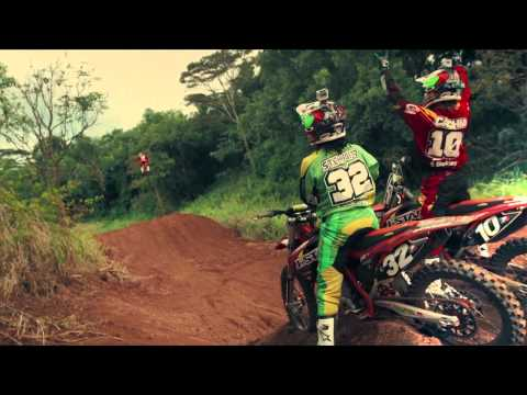 Motocross Dream Ride 2: Hawaii 2013 Jo_C Edit