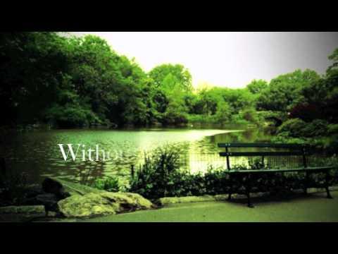 Without You - (LYRIC VIDEO) AJ Rafael