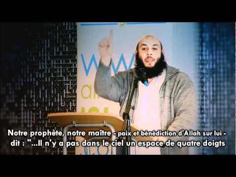 Islam : Pourquoi Prier Allah ? [Omar Elbanna]