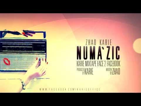 Zhao & Karie - Numa' Zic [F2FB Mixtape]