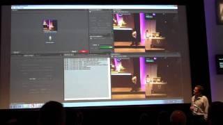 iPad 2 HTML5 Streaming