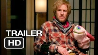 Family Weekend Official Trailer (2013) - Comedy Movie HD