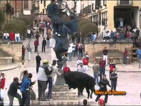 TOROS A LA CARRERA 2005 Primera parte cd1