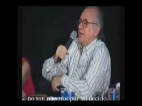 Boaventura- Epistemologia del sur (Parte 1)