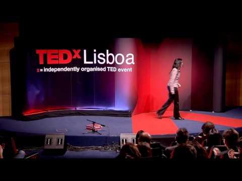 """TEDxLisboa - Paula Cadima - """"Como perceber a sustentabilidade dos edifícios"""""""