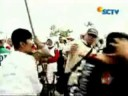 Kekerasan aktivis FPI terhadap Wanita (Istiqomah Hastari)
