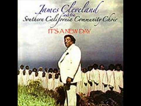 God Is (1979)- Rev. James Cleveland