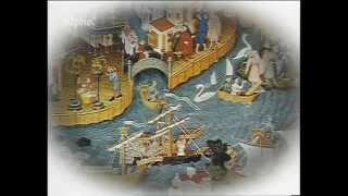 15 Marco Polo: La Cina è molto lontana