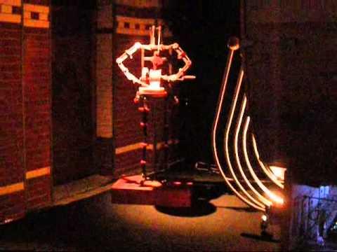 Leonardo da Vinci al macello di Lugano CH www.leoslab.org - niccolaigabriele.com