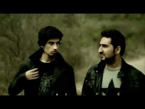 Pukhtoon core - Fortitude- pushto rap  [ Teaser video ] [HD]