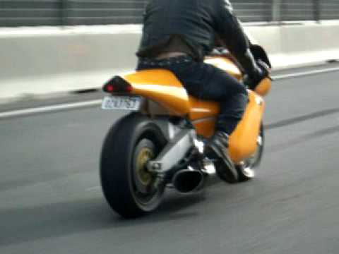 Y2K SUPERBIKE