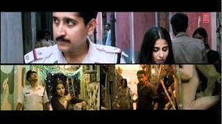 Vidya Balan: Tore Bina Song Promo from Kahaani