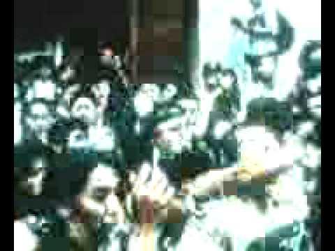 Senin 19092011 - Bentrokan Wartawan & Siswa-siswa SMA Negeri 6 Jakarta
