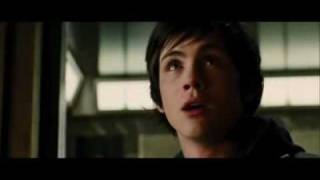 Percy Jackson & the Olympians: The Lightning Thief official trailer view on youtube.com tube online.