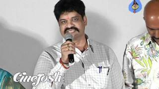 Urumi Movie Success Meet