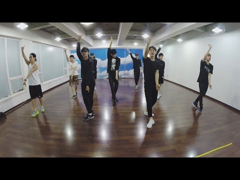 Love Me Right (Dance Practice Version)