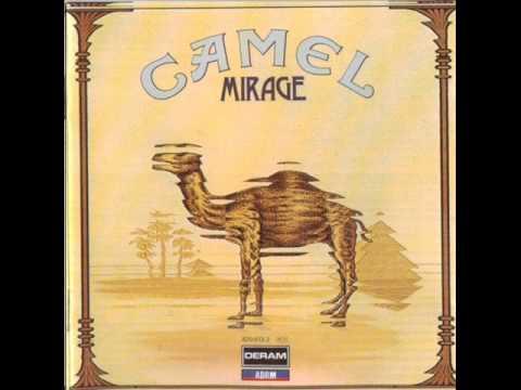 Camel - Freefall