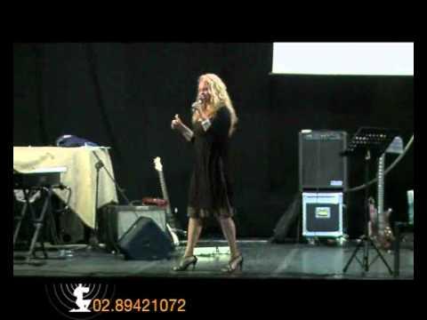 Domenica Gospel - 6 Settembre 2009  - La soluzione di Dio per il mondo - Pastore Roselen Faccio