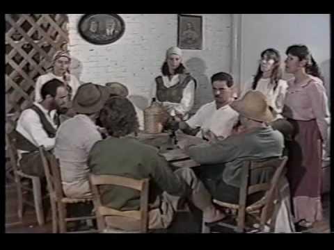 Reportagem Sociedade Cultural Míseri Coloni