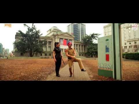 Punjab Police Video and Lyrics (Jatt and Juliet 2)