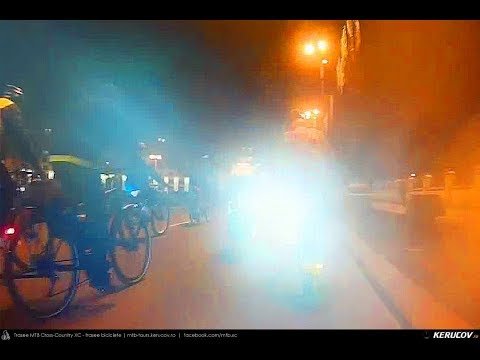 VIDEOCLIP Masa Critica Bucuresti - 26 ianuarie 2018 (Bucharest Critical Mass) / *cartier