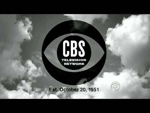 "CBS ""eye"" logo turns 60"
