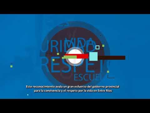 <b>Luchemos por la Vida.</b> El IAPS celebró con un video el premio a Conducí tu Curso
