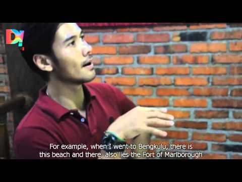 D! Chat: An Interview with Chicco Jerikho