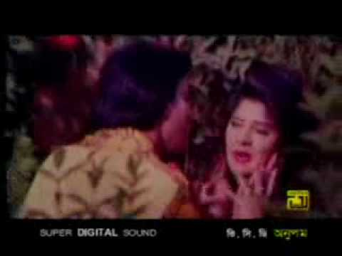 Bangla movie song: Sobar jibone prem ase