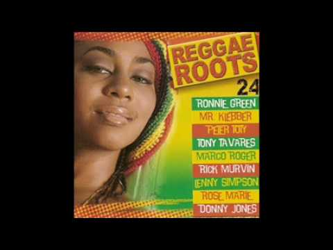 Reggae Love  Maranho Faixa 02