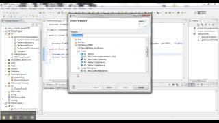 CORBA Development with NXTware Remote: Part 5