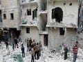 أخبار الآن - الجيش الحر ينسحب من مدينة الراعي وداعش تسيطر عليها