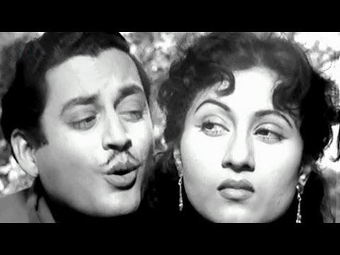 Superhit Songs of Guru Dutt - Jukebox 18