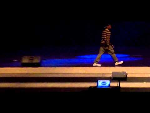 LAVI$H GANG performing @ the New Britain High School (2012 Winter) Talent Show