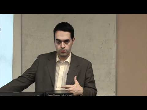 Curso de EA - Individualismo Metodológico - AA Alves - Aula 6 - Parte 1/9