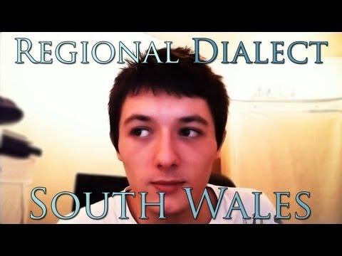 Regional Dialect Meme