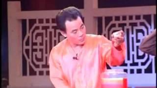 Hai Hoai Linh - Tieu Pham Ruou - Hoai Linh & Nu Cuoi Moi (Kungfu Liveshow) (Phan 3/4)