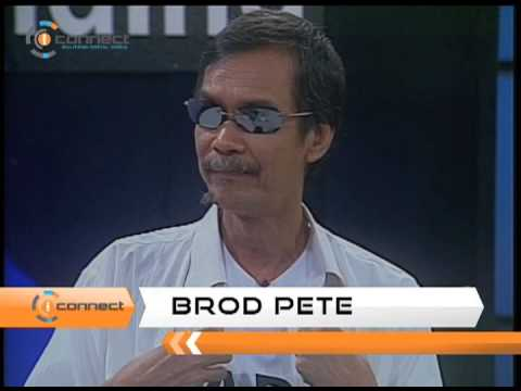 It's Complicated : Brod Pete [Ep04 : 11.05.12]