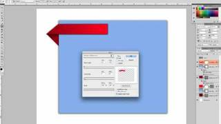 Fex Studios: Photoshop Ribbon Tutorial