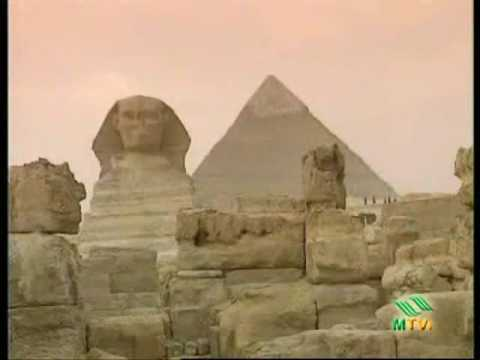 The Ancient Egyptians -- The Search