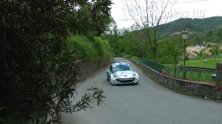 Vido Tour de Corse ERC 2013 [HD] par MLP Videos (309 vues)