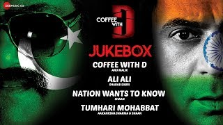 Coffee With D - Full Movie Audio Jukebox