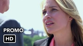 "Covert Affairs 4×02 Promo ""Dig for Fire"" (HD) Thumbnail"