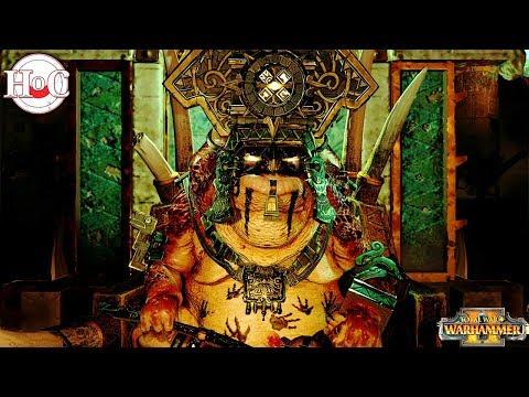 Total War Warhammer 2 - Mazdamundi Skill Tree and Stats - UCZlnshKh_exh1WBP9P-yPdQ
