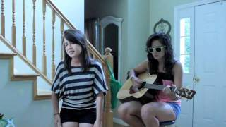 Demi Lovato Skyscraper cover by Kait Weston BAMAJAM 2011 Hartman House