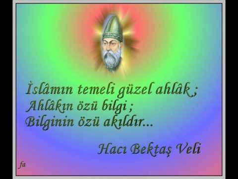 HÜNKAR Hacı Bektaş Veli 05.wmv